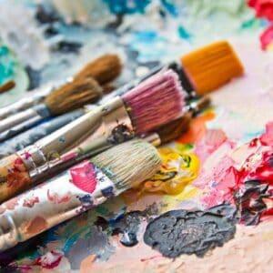 Sue O'Mara Art Classes Uckfield